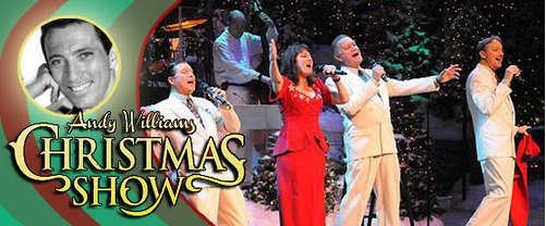 Andy Williams Christmas Show