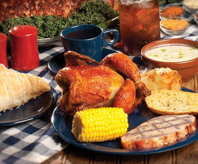 Dolly Parton's Dixie Stampede Dinner & Show