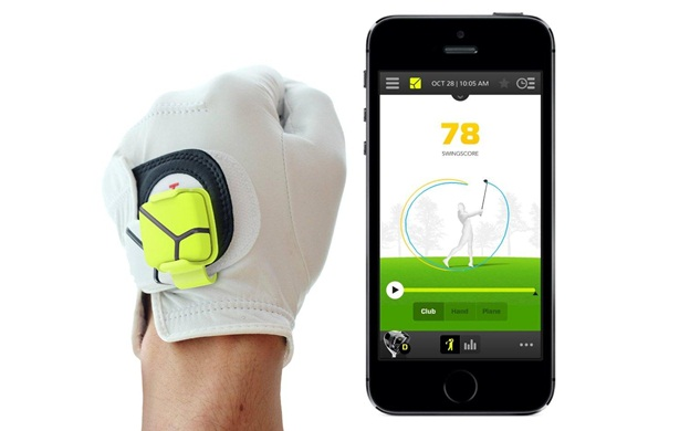 Golf Swing Analyzer for Smartphones