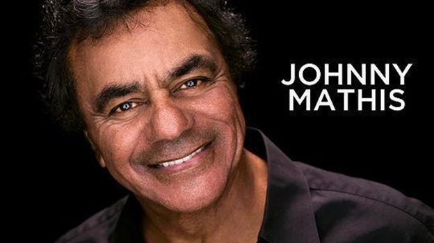 Johnny Mathis Christmas Show