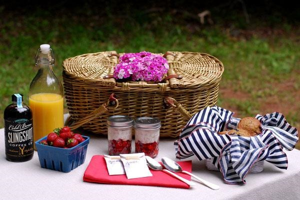 Morning Picnic