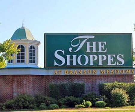 The Shoppes at Branson Meadows